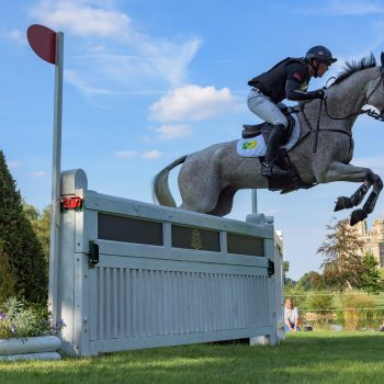 Burghley Horse Trials pic 1