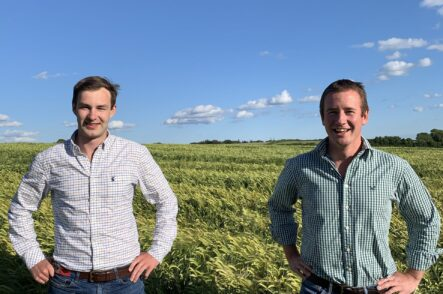 Agricultural Shows unite to launch virtual farming series