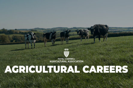 RCAA launch Agriculture Careers Project