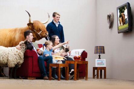 Royal Highland Showcase 2021